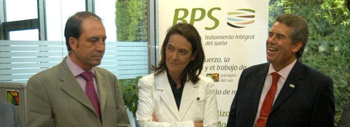 BPS Group abre en el Polígono Juncaril sus nuevas instalaciones