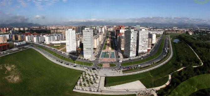 Anillo Verde de Vitoria-Gasteiz