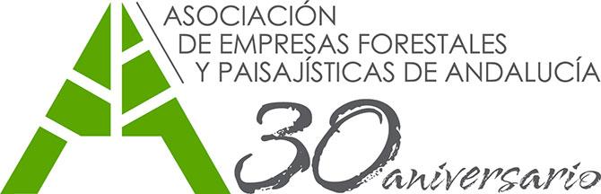 Asociación de Empresas Forestales y Paisajísticas de Andalucía
