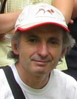 Bartolomé Olivares