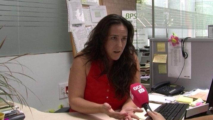 Beatriz Fernández