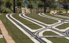 Granada verde. Ciudad de futuro