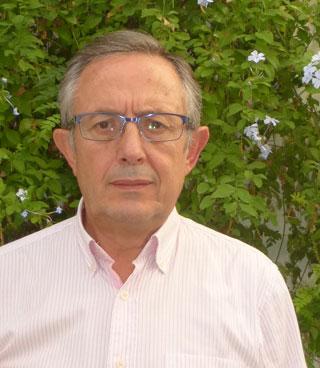 Eleuterio Calleja Marchal. Candidato septiembre 2016