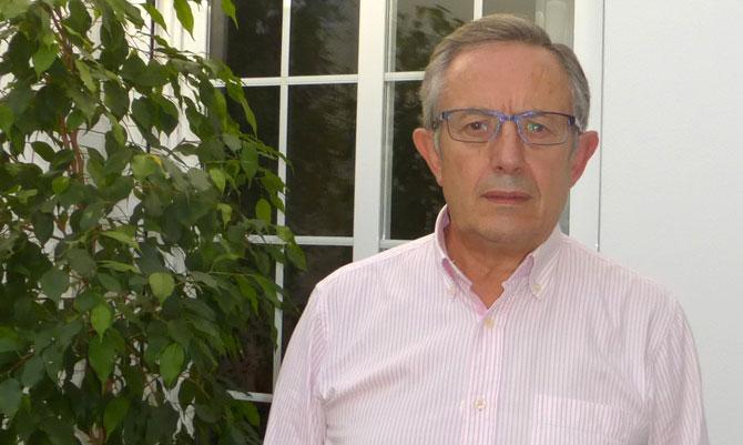 Eleuterio Calleja Marchal