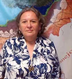 Emilia Fernández Ondoño