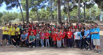 Grupo Scout Andalucía