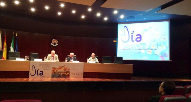 Conclusiones de las Jornadas del Agua de Córdoba