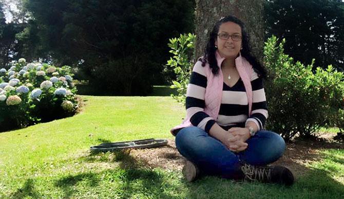 María Auxiliadora Zúñiga Amador