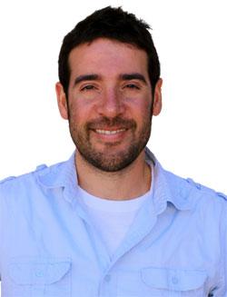 Pablo García-Chevesich