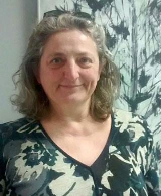 Paola Sangalli