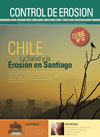 Portadas de la Revista Control de Erosión en Iberoamérica CEIBE