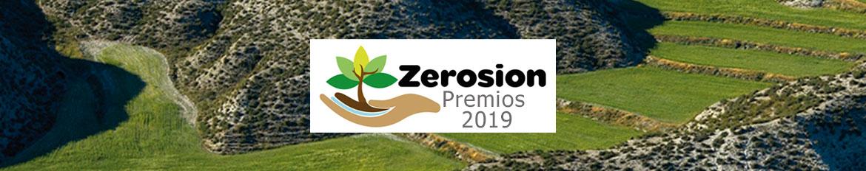Premios Zerosion 2019