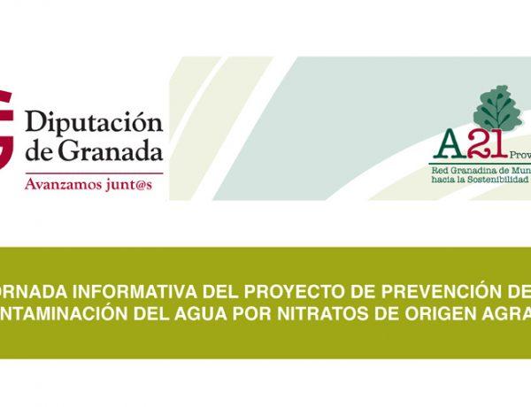 Jornadas de prevención de la contaminación del agua por nitratos