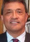 Roberto Pizarro Tapia