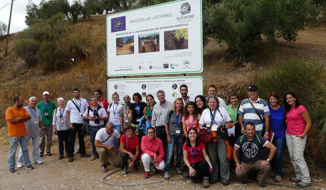 Sociedad Española de Ciencias del Suelo