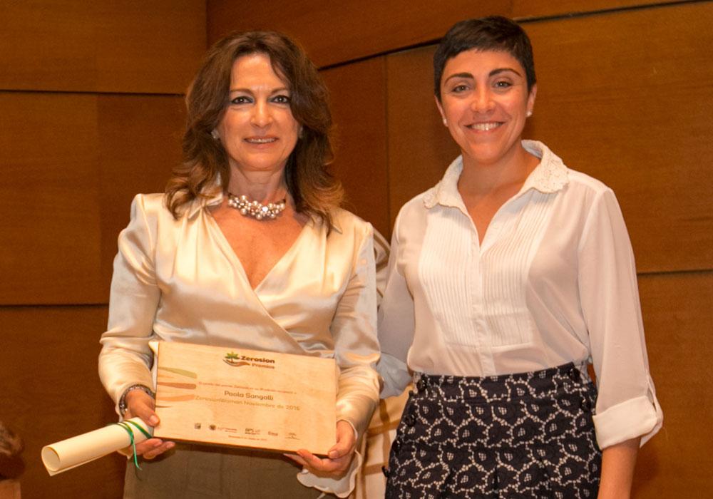 III Premio Zerosion: La fiesta del suelo